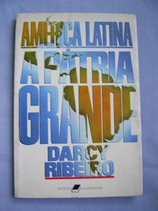 América Latina - a Pátria Grande