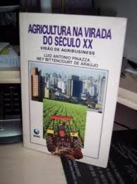 Agricultura na Virada do Seculo XX