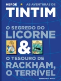 As Aventuras de Tintim - os Charutos do Faraó