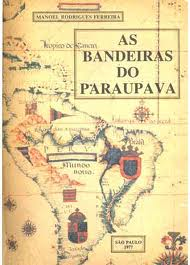 As Bandeiras do Paraupava