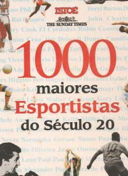 1000 Maiores Esportistas do Seculo 20
