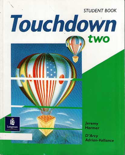 Touchdown Two Studant Book