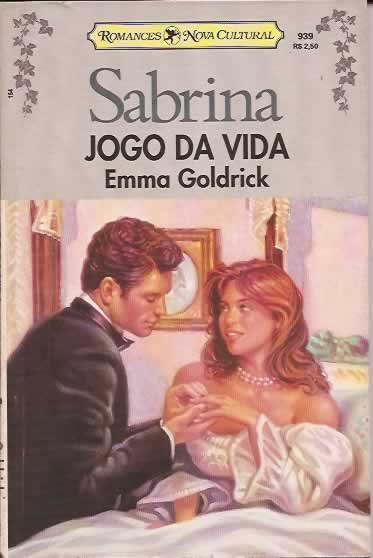 Livros De Emma Goldrick Estante Virtual