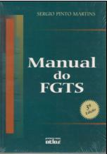 Manual do Fgts