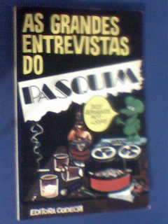 As Grandes Entrevistas do Pasquim