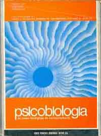 Psicobiologia - as Bases Biologicas do Comportamento