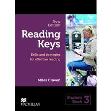 Reading Keys New Edition 3 - Student Book