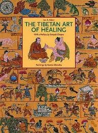 The Tibetan Art of Healing
