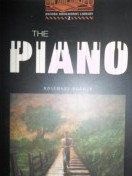 The Piano - Oxford Bookwardms 2