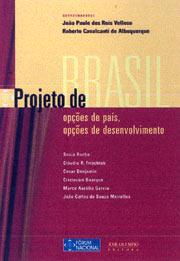 PROJETO DE BRASIL