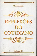 Reflexões do Cotidiano Vol. III