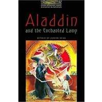 Aladdin and the Enchanted Lamp