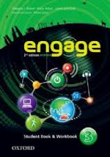 Engage 3 Student Book & Workbook