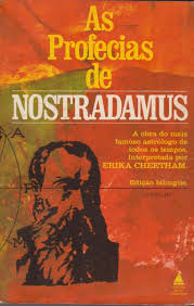As Profecias de Nostradamus