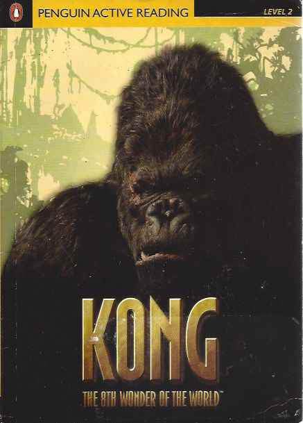 Kong: the 8th Wonder of the World - Level 2