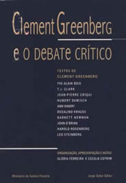 Clement Greenberg e o Debate Critico