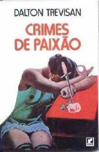 Crimes de Paixao