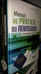 Manual de Pratica do Advogado 8 Ed