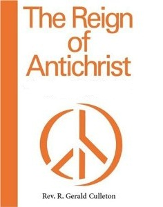 The Reign of Antichrist