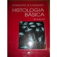 Pdf livro histologia basica