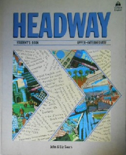 Headway Upper-intermediate - Students Book