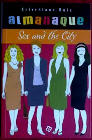 Almanaque Sex and the City
