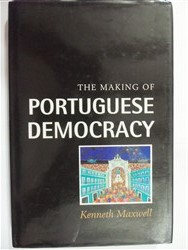 The Making of Portuguese Democracy