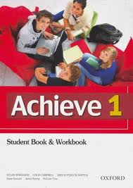 Achieve  Student Book e Workbook