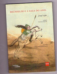 Brunhilde e a Saga do Anel