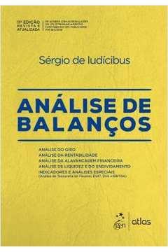 Análise de Balanços - TX