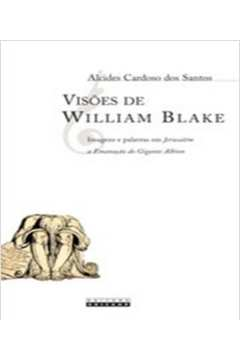 Visoes De William Blake