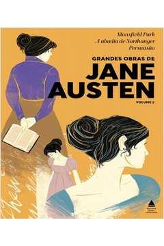 BOX GRANDES OBRAS DE JANE AUSTEN 2
