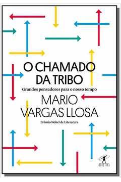 CHAMADO DA TRIBO, O