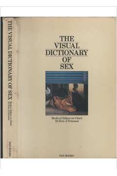 The Visual Dictionary of Sex