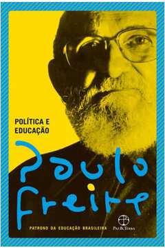 POLÍTICA E EDUCAÇÃO