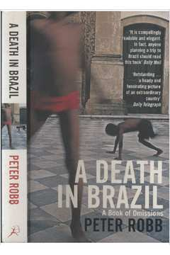 A Death In Brazil - A Book of Omission
