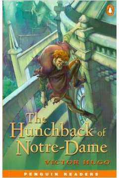 Hunchback Of Notre-Dame, The (P.R.3)