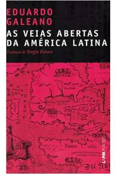 Veias Abertas Da America Latina, As - Pocket