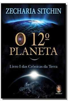 12 PLANETA,O