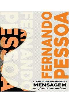 BOX - FERNANDO PESSOA - 03 VOLS
