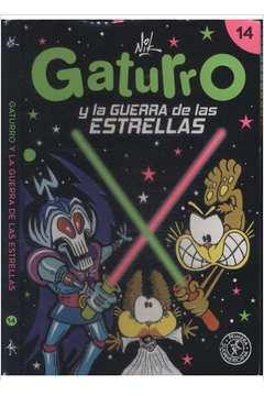 GATURRO A LO GRANDE 3 (Spanish Edition)