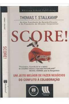 score stallkamp thomas t