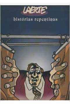 Histórias Repentinas