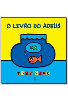 LIVRO DO ADEUS