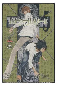 Death Note - Nº.05