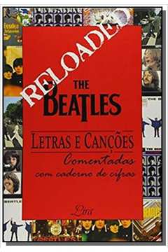 The beatles letras e cancoes   reloaded