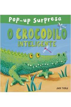 O Crocodilo Inteligente