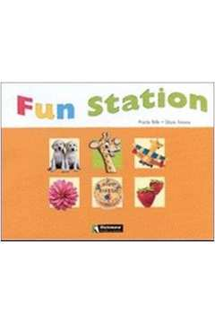 Fun Station ( Ed. Richmond Publishing )