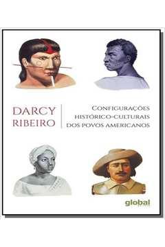 Configuracões Histórico-culturais dos Povos Americanos