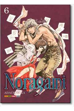Noragami - Vol.6